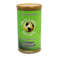 Great Lakes Collagen Hydrolysate (454g)