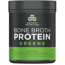 Ancient Nutrition Bone Broth Protein Greens (445gm)