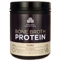 Ancient Nutrition Bone Broth Protein Pure (445gm)