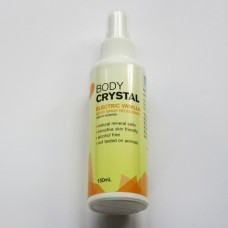 Body Crystal - Deodorant spray (Electric Vanilla, 150ml)