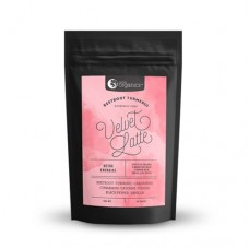 Nutra Organics - Velvet Latte (90g)