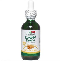 SweetLeaf Liquid Stevia English Toffee 60ml