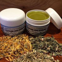 Andrea's Lotions and Potions Skin Salve (50g)