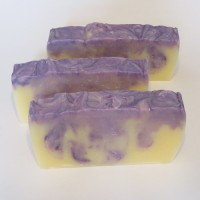 Andrea's Lotions and Potions Lime and Coconut Soap