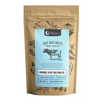 Nutra Organics - Beef Bone Broth Powder (100g, Original)