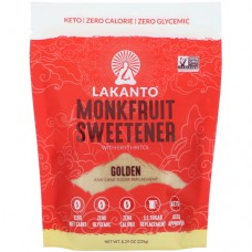 Lakanto Monkfruit / Erythritol Golden (235g)