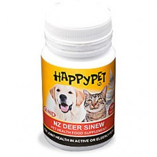 Happy Pet Sinew Powder 60g