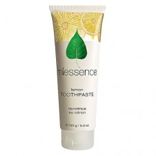 Miessence Toothpaste Lemon (150ml)