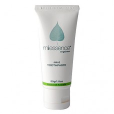 Miessence Toothpaste Mint Travel (50ml)