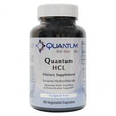 Quantum HCL (90 Capsules)