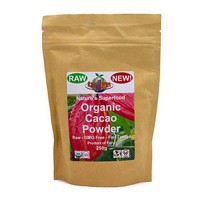 Raw Planet Cacao Powder (250g)