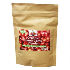 Raw Planet Camu Camu Powder (100g)