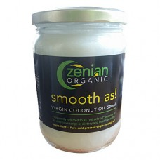 Zenian Coconut Oil (500ml, Philippines)