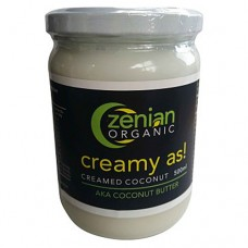 Zenian Creamed Coconut (500ml)