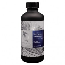 Quicksilver Micro Liposomal C  + Elderberry (100ml)