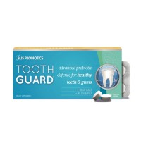 BLIS Tooth Guard Oral Probiotic (30 tabs, Mint)