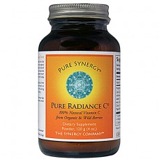 Pure Synergy Pure Radiance C 120gm